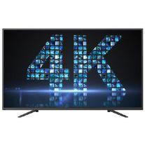 טלוויזיה ''65 LED SMART 4K Prosonic