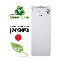 מקפיא 6 תאים 180 ליטר Green Line