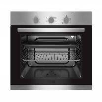תנור אפייה בנוי 61 ליטר  LAVALUX