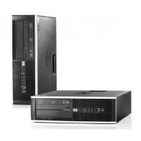 מחשב נייח I7 8GB 160SSD+250GB HP
